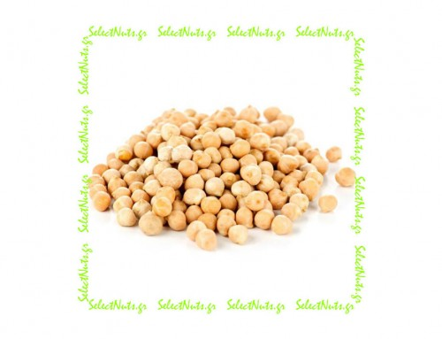 Chickpeas (Yellow, White & Bomby)